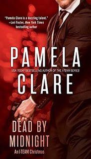 Cazadora De Libros y Magia: Muerto A Medianoche - Saga Team #7.5 - Pamela Clar...