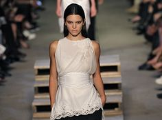 Givenchy verão 2016 (Foto: Getty Images)