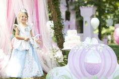 Disney Princess Party Supplies for any Princess #Disney #Party #BirthdayExpress