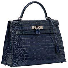 Hermes The Kelly Bag