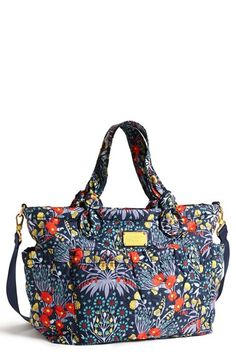 MARC BY MARC JACOBS 'Elizababy' Diaper Bag available at #Nordstrom