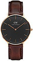 Daniel Wellington - Unisex Watch - DW00100137