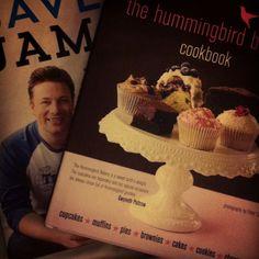 #100happydays day 51 - new recipe books!