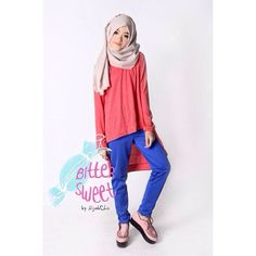 Prepare bukber at school  with this @hijabchic collection