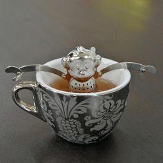 Monkey Tea Infuser  : Cooking Accessories