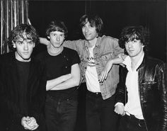 R.E.M. Grow Up in 'R.E.M. by MTV' Documentary Trailer | Rolling Stone