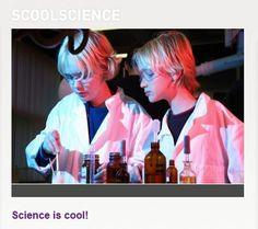 sCoolscience BRAINPORT EINDHOVEN.   Science is cool!    Of jongeren kiezen voor een studie in wetenschap of techniek, hangt af van de volwassenen om hen heen. Kinderen die nu ontdekken hoe 'cool' techniek kan zijn, kiezen eerder voor een technische studie.        sCoolscience richt zich op (aspirant)leraren in de regio Brainport Eindhoven. Wij helpen ze om wetenschap en techniek op een educatief verantwoorde manier in hun leeromgeving te verankeren.