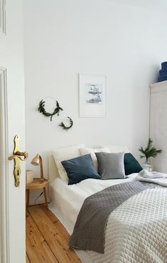 Die 302 besten Bilder von Schlafzimmer in 2019 | Bathrooms decor ...