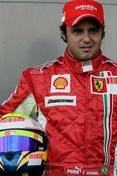 FELIPE MASSA #F1 #FormulaOne #GranPrix #GrandPrixF1 #Ferrari #FerrariF1 #Williams #Sauber #ScuderiaFerrari #Massa http://www.snaplap.net/driver/felipe-massa/