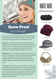 Winter-proof your ha