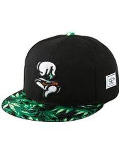 2d19bc0dcf2 Hat Snapback Black Blunt off Bundles