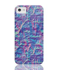 Holographic Texture Phone Case - iPhone 5c
