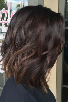 Perfect Brown Balayage picture 6