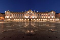 Toulouse Travel Guide