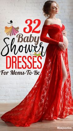 d004387308c Baby Shower Dresses  35 Best Maternity Dresses For  Baby  Shower   Just buy