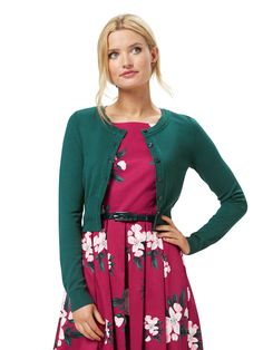 Different Dress Styles, Classic Skirts, Dress With Cardigan, Monogram Styles, New Outfits, Work Outfits, Dresses For Sale, Dress Skirt, Knitwear
