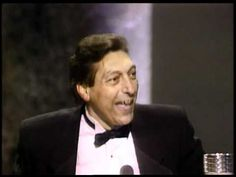 """Jimmy V """"Never Give Up"""" Speech - 1993 ESPYs """"If you laugh, you think, and you cry, that's a full day. That's a heck of a day. You do that seven days a week, you're going to have something special"""""""