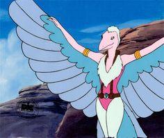 Teryx | Dinosaucers Wiki | Fandom Pink Leotard, Having A Crush, Marine Life, Creatures, Hero, Pure Products, Fandom, Disney Characters, Animals
