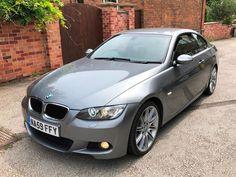 BMW 320 2.0i M Sport Highline, 12M MOT & SERVICE, BMWSH, NEW BRAKES ALL ROUND! Bmw Cars For Sale, Amp, Sports, Ebay, Hs Sports, Sport