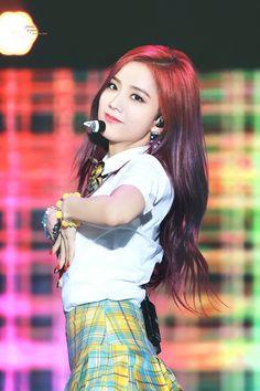 Jisoo  korean girl