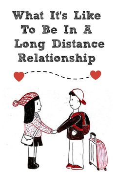 Anyone who has been in a long distance relationship knows that it's really hard. I myself have gone through and is still going through a long distance love. A year ago, I shared my story by drawing a comic series. Through the illustrations, I wanted to show the ups and downs of being in a long …