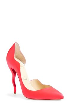 Christian+Louboutin+'Dalida'+Pump+available+at+#Nordstrom