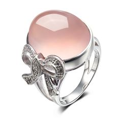 925 Sterling silver Genuine natural Semi-precious stones Rose Quartz Hibiscus Bohemia bow Butterfly Rings Lady girlfriend gift,   Engagement Rings,  US $38.00,   http://diamond.fashiongarments.biz/products/925-sterling-silver-genuine-natural-semi-precious-stones-rose-quartz-hibiscus-bohemia-bow-butterfly-rings-lady-girlfriend-gift/,  US $38.00, US $36.10  #Engagementring  http://diamond.fashiongarments.biz/  #weddingband #weddingjewelry #weddingring #diamondengagementring #925SterlingSilver…