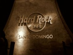 Hard Rock Cafe in Dominican Republic activities | Hard Rock Cafe Santo Domingo in Ciudad Trujillo, Dominican Republic