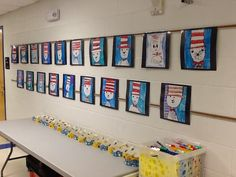 First Grade Critter Cafe': Right to Read Week: A Seusstastic Celebration!
