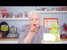 Mr. Froggy und die 1-2-3 Methode | Betty´s Sugar Dreams - YouTube