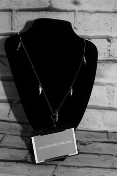Want my work pass on this Necklace Lanyard by Masie Jane - Angel wings Charms