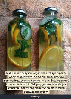 Detox Drink-- lemon, mint, water and cucumber Juice Smoothie, Smoothie Drinks, Detox Drinks, Detox Juices, Yummy Drinks, Healthy Drinks, Healthy Snacks, Healthy Recipes, Juice Recipes