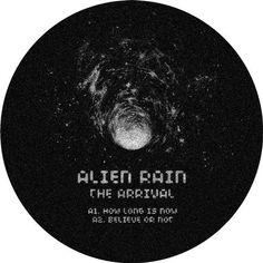 Alien Rain  The Arrival / UFO2