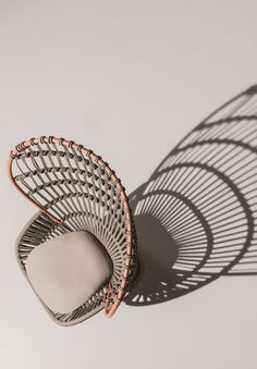 Doshi Levien is inspired by the iconic Emanuelle