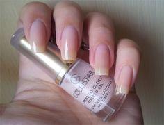 Smalto Gloss Effetto Gel N° 511 Rosa Romantica #Collistar #smalto #unghie #nails #rosa #pink