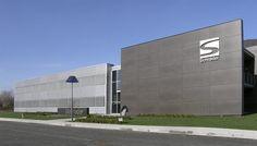 Nuova sede Schreder s.p.a, Caselette, 2008 - OB|A studio di Architettura, Oscar Battagliotti