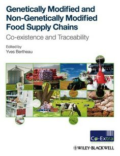 This book examines the practical tools and methods available to implement the co-existence and traceability of GM and non-GM food materials along the entire food and feed chains, as demanded by consumers and by legislation in force in the EU and elsewhere. GM and Non-GM Supply Foods is a source of valuable information for food manufacturers, food research institutions and regulatory bodies internationally.