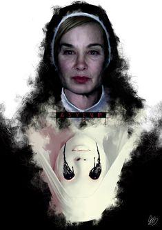 deviantART: More Like American Horror Story - Asylum by dividistus