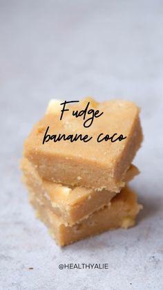 Vegan Snacks, Vegan Desserts, Healthy Snacks, Snack Recipes, Cooking Recipes, Healthy Sugar, Healthy Cake, Peanut Butter Fudge, Food Inspiration