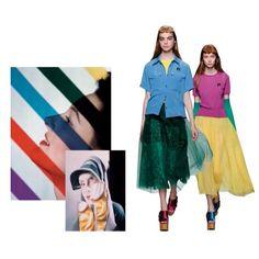 #런웨이 아트투어 디자이너들의 예술적 취향이 다양하게 반영된 런웨이 속 아트 인스퍼레이션 리스트 자세한 내용은 바이오 링크를 클릭! . #Rochas :에르빈 블루멘펠트 (Erwin Blumenfeld) 'Untitled #MarcJacobs: 줄리 버호벤(Julie Verhoeven) Work on Paper 2012 #Kenzo: 안토니오 로페스(Antonio Lopez) 1970: Sex Fashion & Disco a Film by James Crump.  Estate of Antonio Lopez & Juan Ramos. Represented by LEITZES&CO for commercial projects. #Delpozo: 서니 박(Soo Sunny Park) Unwoven Light Rice Gallery Houston Texas USA / Joaquin Sorolla Running Along The Beach 1908 #BOSS: 데이비드 호크니 (David…