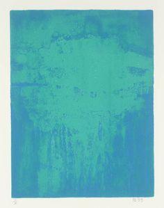 Anthony Benjamin - Bright Hemisphere Blue