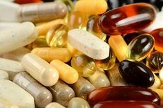 Vitamins for ADHD