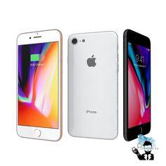 """PoPhone.eu on Instagram: """"Ugye milyen szép készülék az iPhone 8?😍 • Raktárunkon jelenleg megtalálható a lehető összes színben, különböző állapotokban, tárhellyel!😎 •…"""" Iphone, Instagram"""