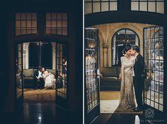 CLICK THIS PIN to see more night time romantic wedding photos. stunning wedding photos sunnybrook estates, Toronto Canada