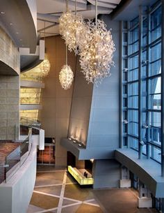 Cobb Energy Centre #Atlanta #Venue