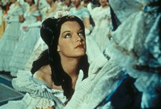 """A wonderful 1959 movie """"Katja, Die Ungekrönte Kaiserin"""" with Romy Schneider as Katja, an impoverished noble young school girl, and Curd Jürgens as Tsar Alexander II of Russia, and their fascinating and unbelelievable love affair....."""