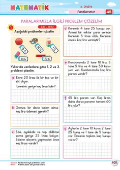 2. Sınıf Soru Bankası Matematik Süper Kitap Looking Up, Mathematics, Homework, Activities For Kids, Periodic Table, Student, Education, School, Books