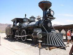 Old Tucson, Tucson, Arizona by hanneorla, via Flickr