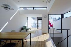 Galería de Casa NN / Kozo Yamamoto - 2