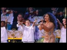 André Rieu - Earth Song / Tribute to Michael Jackson
